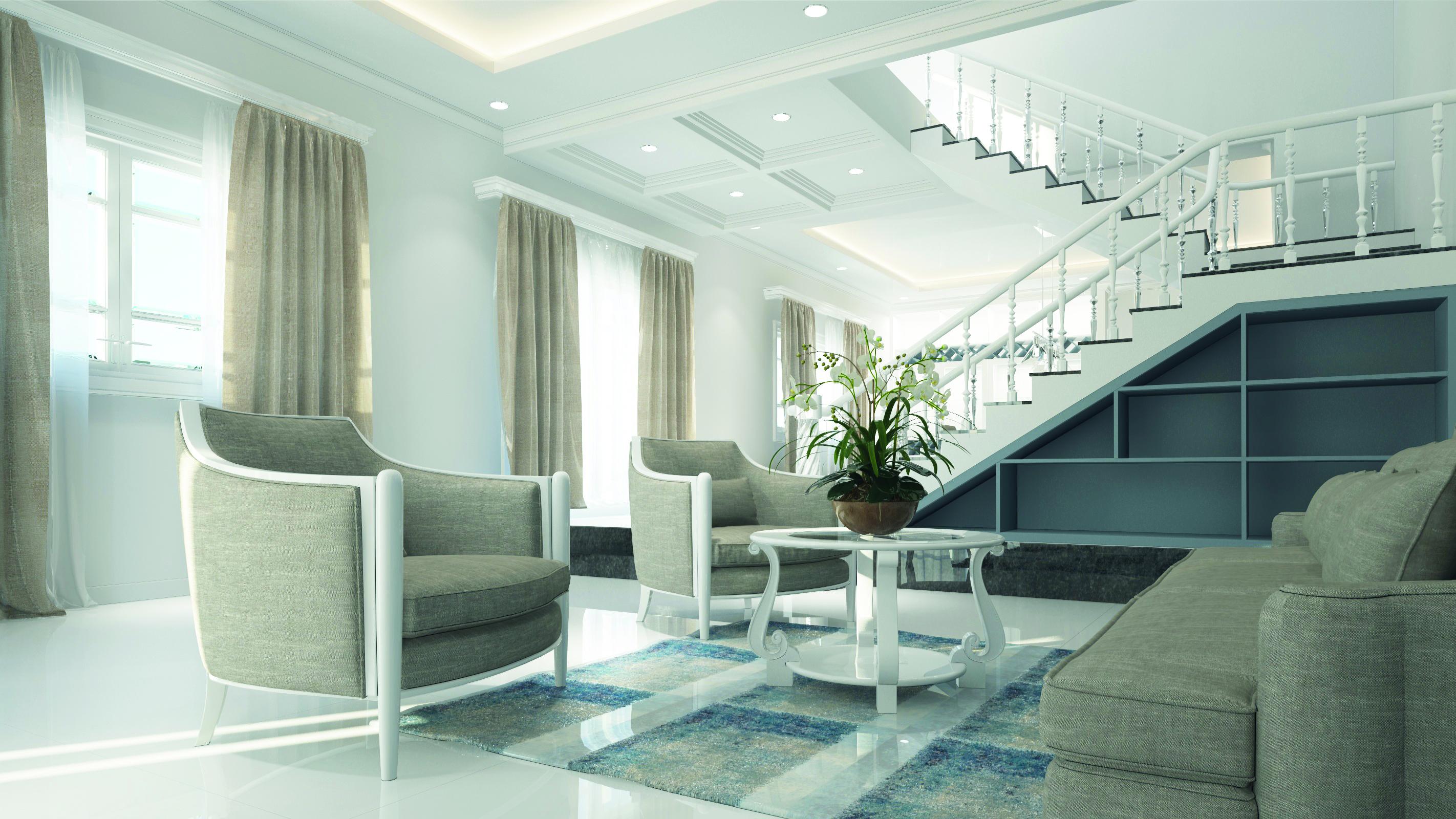 Pour une maison saine et confortable