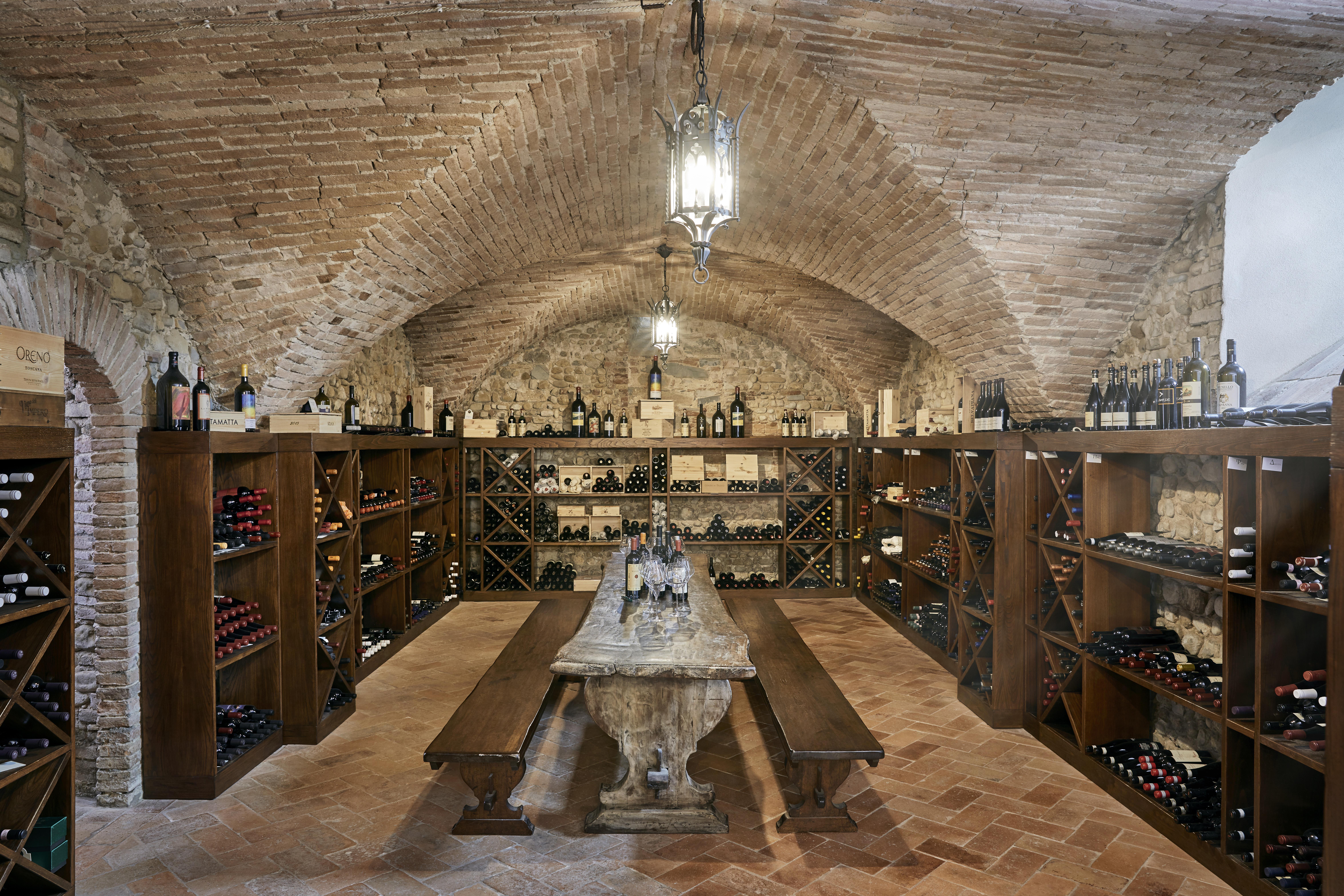 «La planète vin n'a de cesse de nous émerveiller: c'est un terrain de jeu infini»