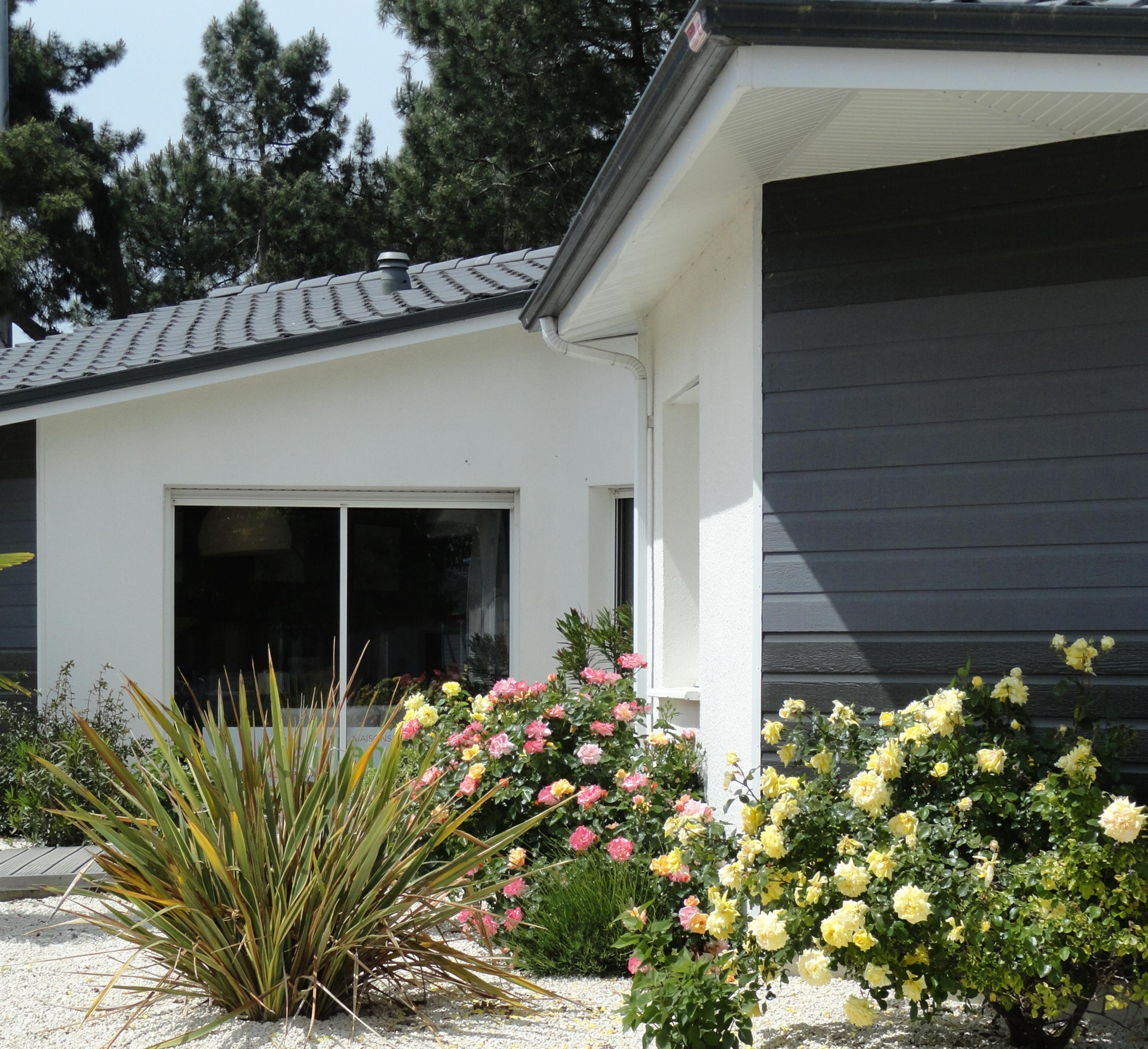 Une toiture de qualité : signature de la maison