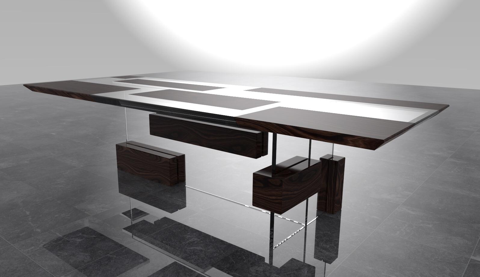 TROUBADY DESIGN : des meubles & luminaires qui allient esthétique et fonctionnalité