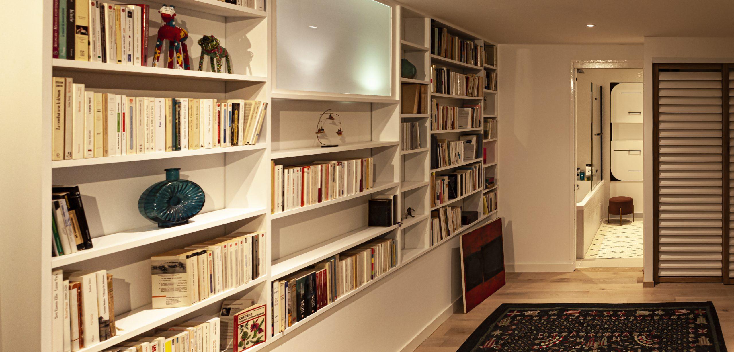 Jo Artisan Designer: des solutions ingénieuses pour meubler votre intérieur!