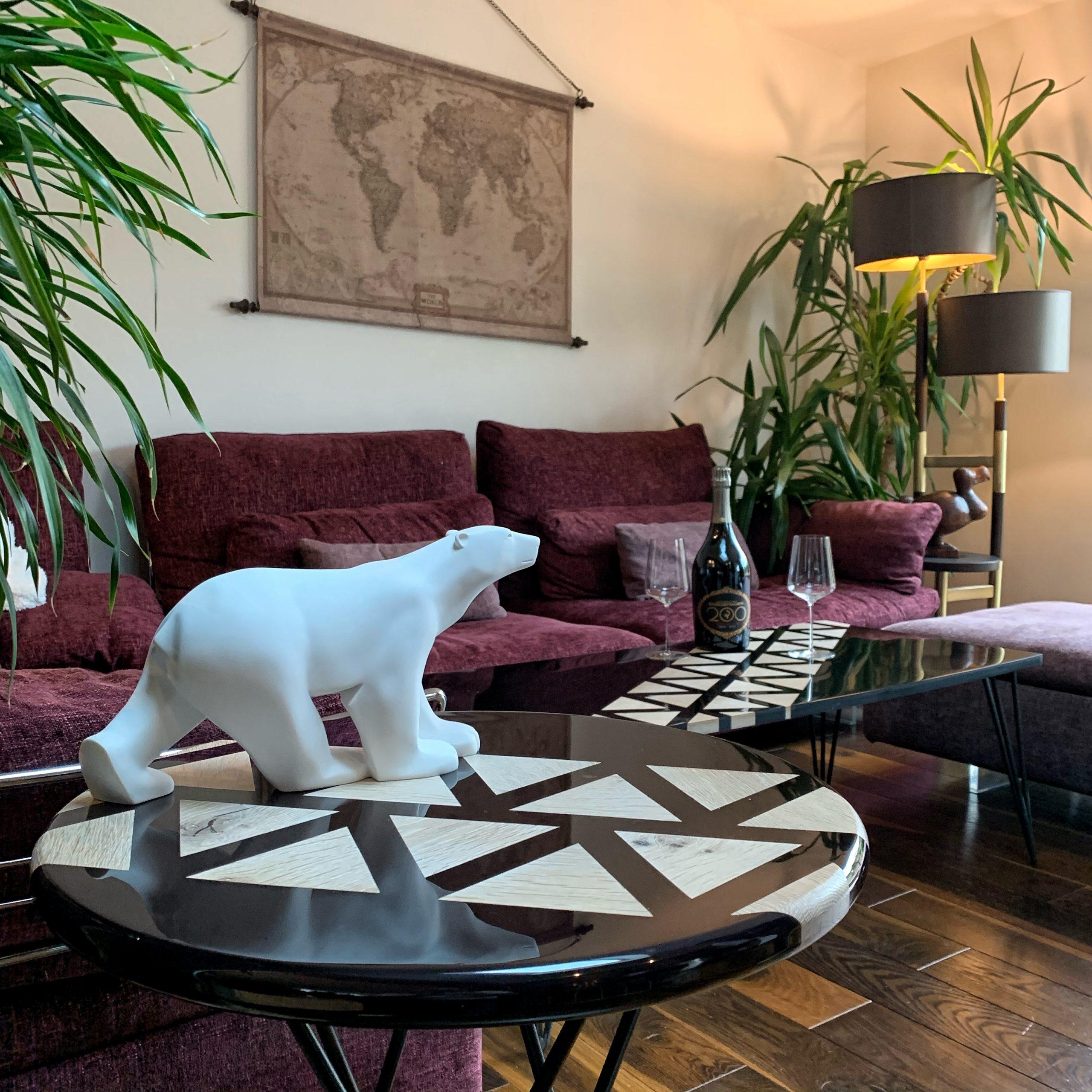 Atelier Pascal : Du mobilier au design unique