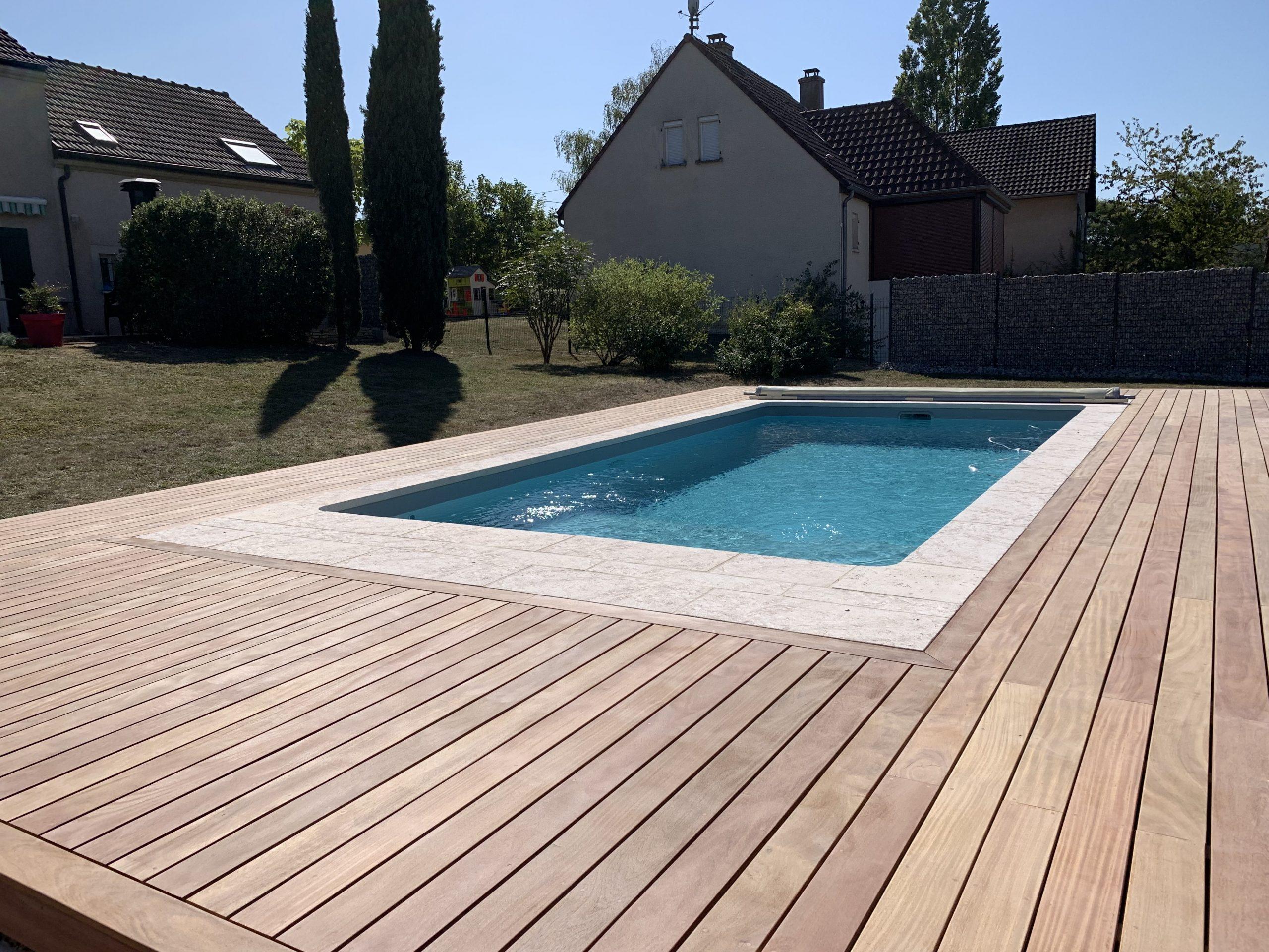 Bois Pour Terrasse Extérieure concept bois design réalise une terrasse en bois pour votre