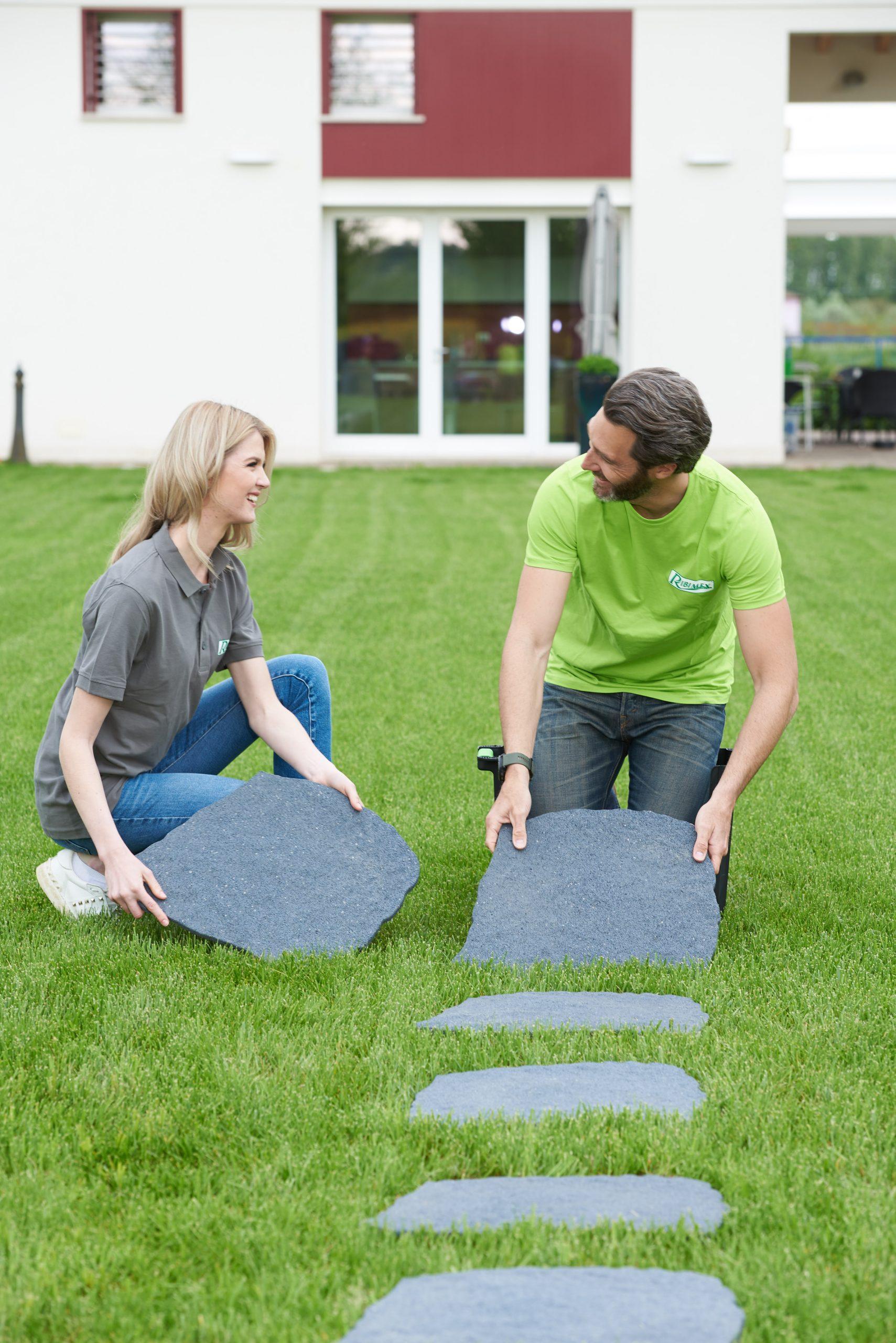 Bricolage & jardinage: découvrez les produits innovants RIBIMEX!