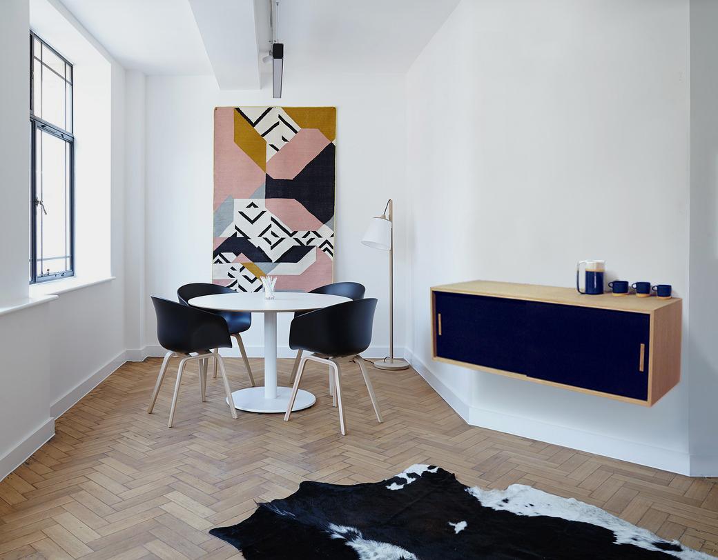 French Facto : le choix d'un mobilier design et durable