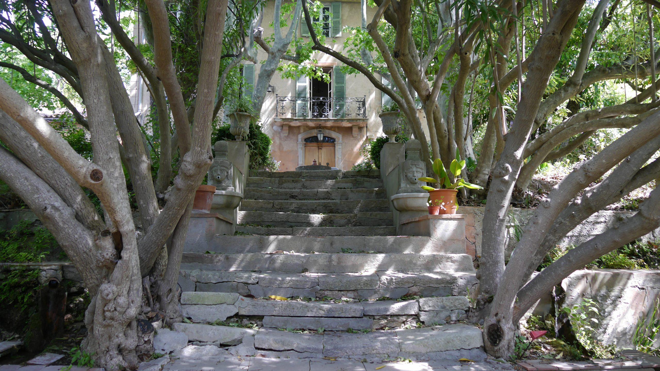 Des jardins, des plantes, des auteurs et des livres… Rendez-vous à Orvès