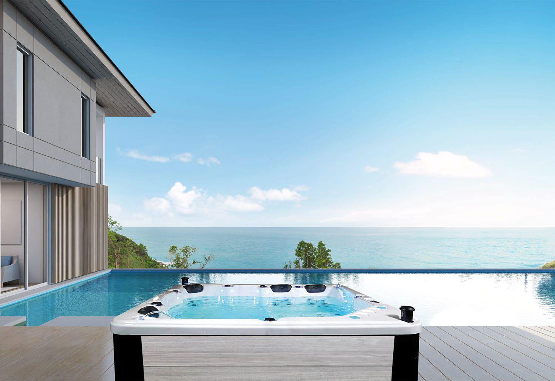 Bien-être : optez pour un spa haut de gamme et personnalisé
