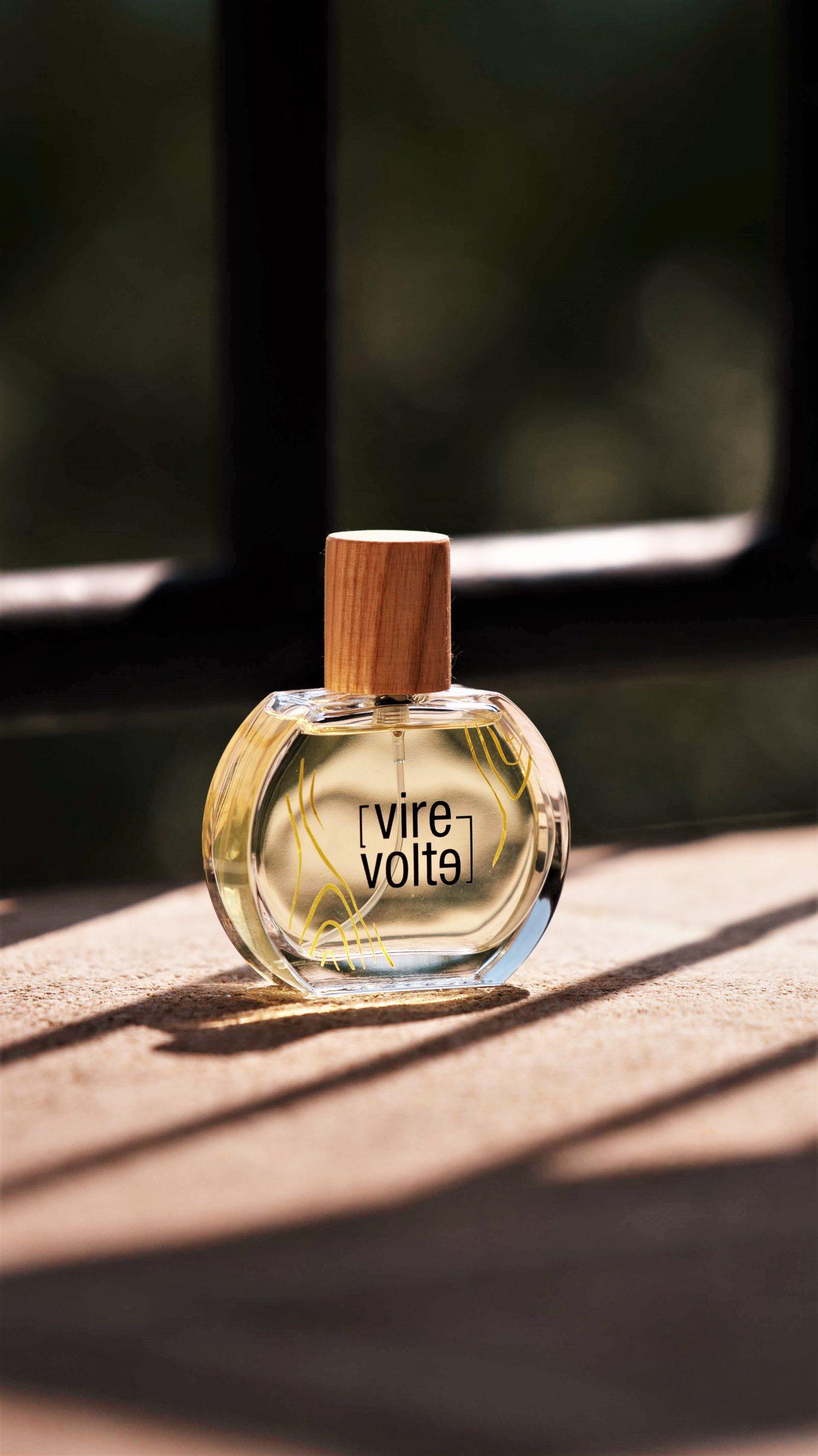 Virevolte : des parfums naturels pour chacune de nos envies de femme