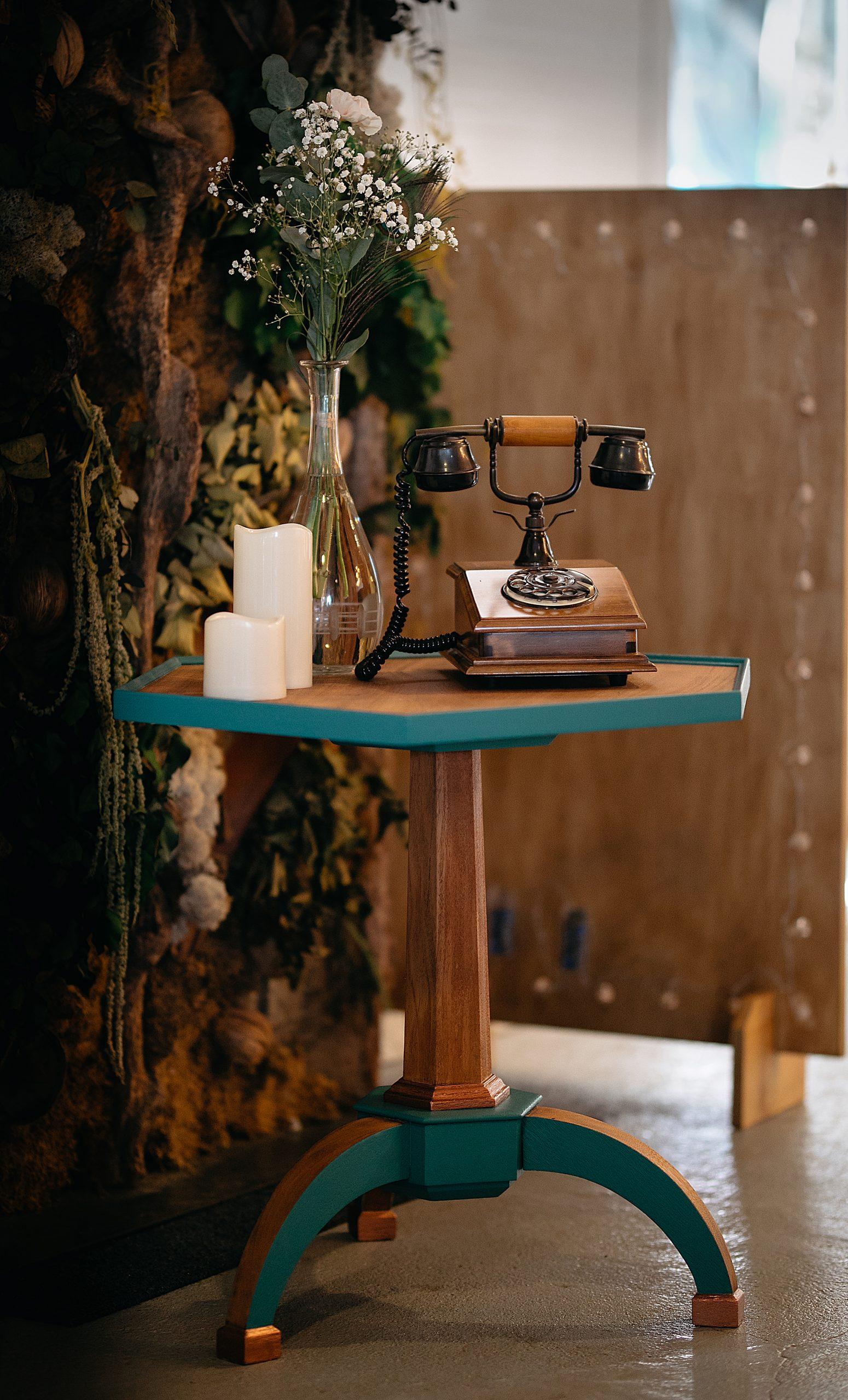 El Le Factory : Du mobilier en bois éco-responsable pour votre intérieur