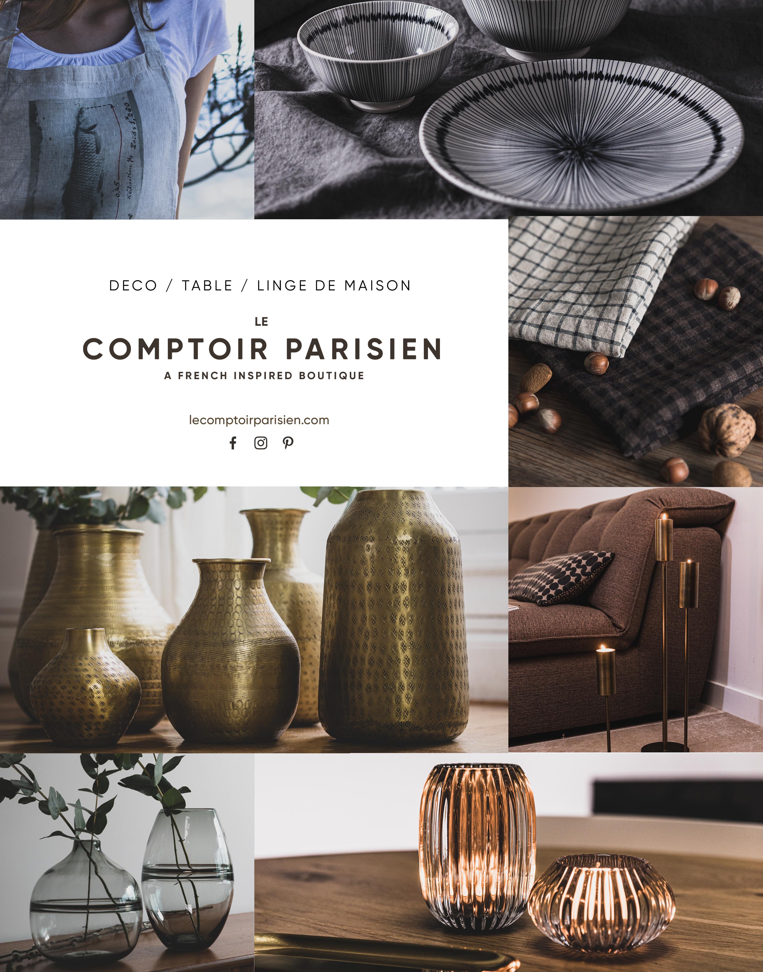 Le Comptoir Parisien