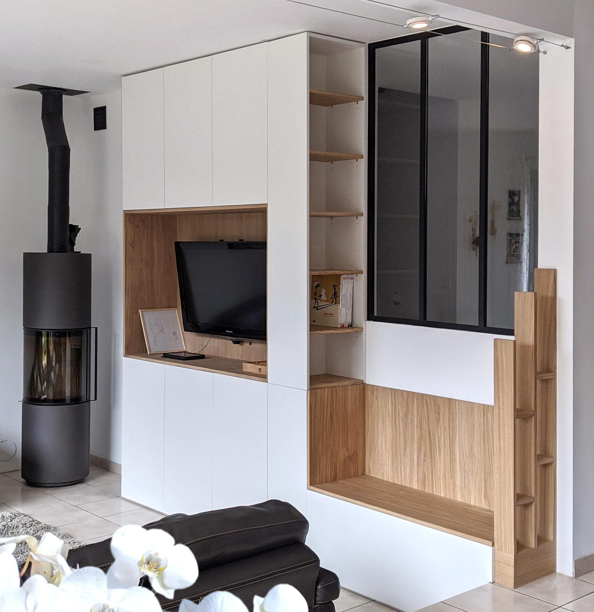 Design et ébénisterie : faites le choix de la qualité pour votre mobilier