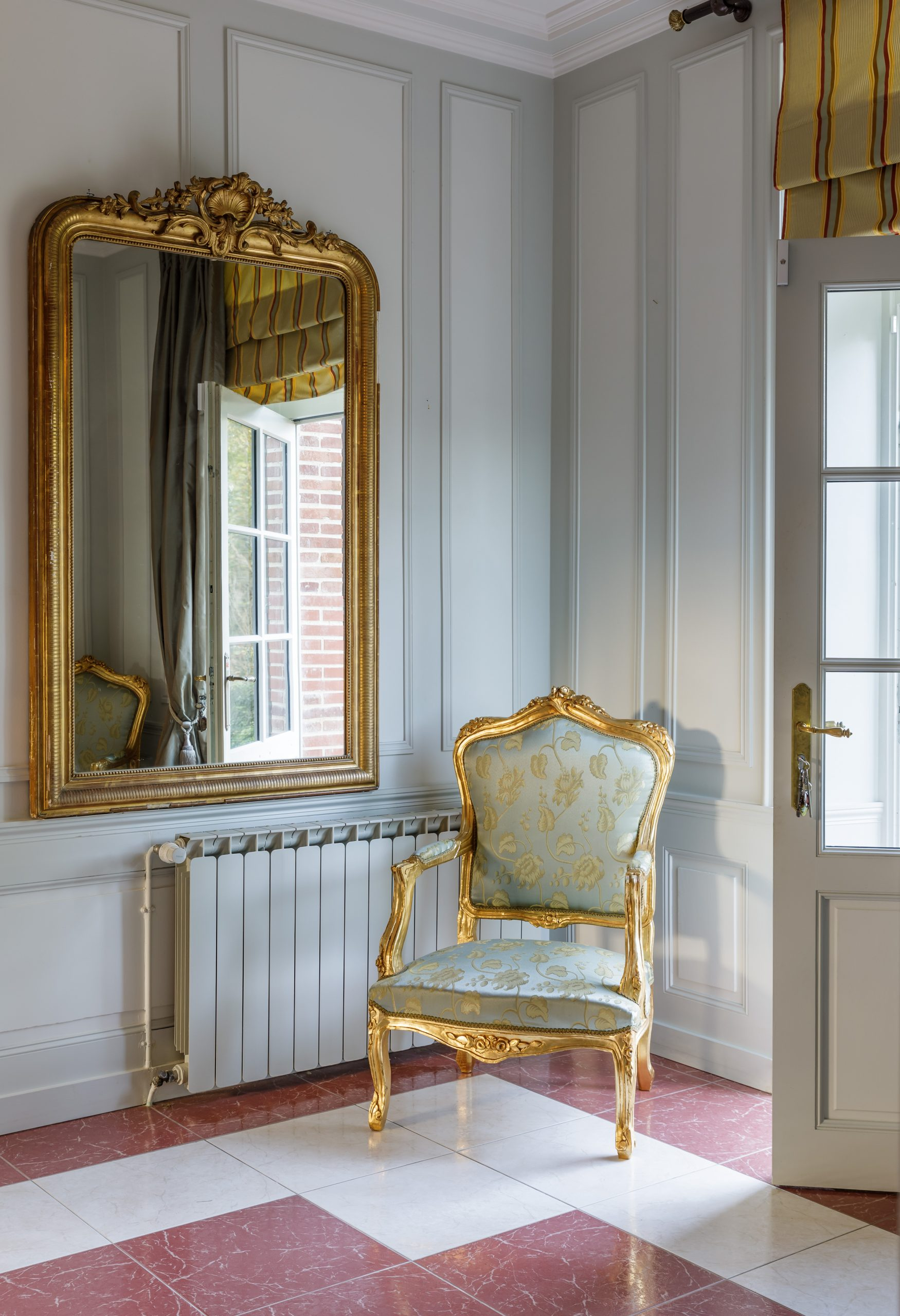 Manoir de Bel Ebat, une demeure de prestige dans un décor d'exception