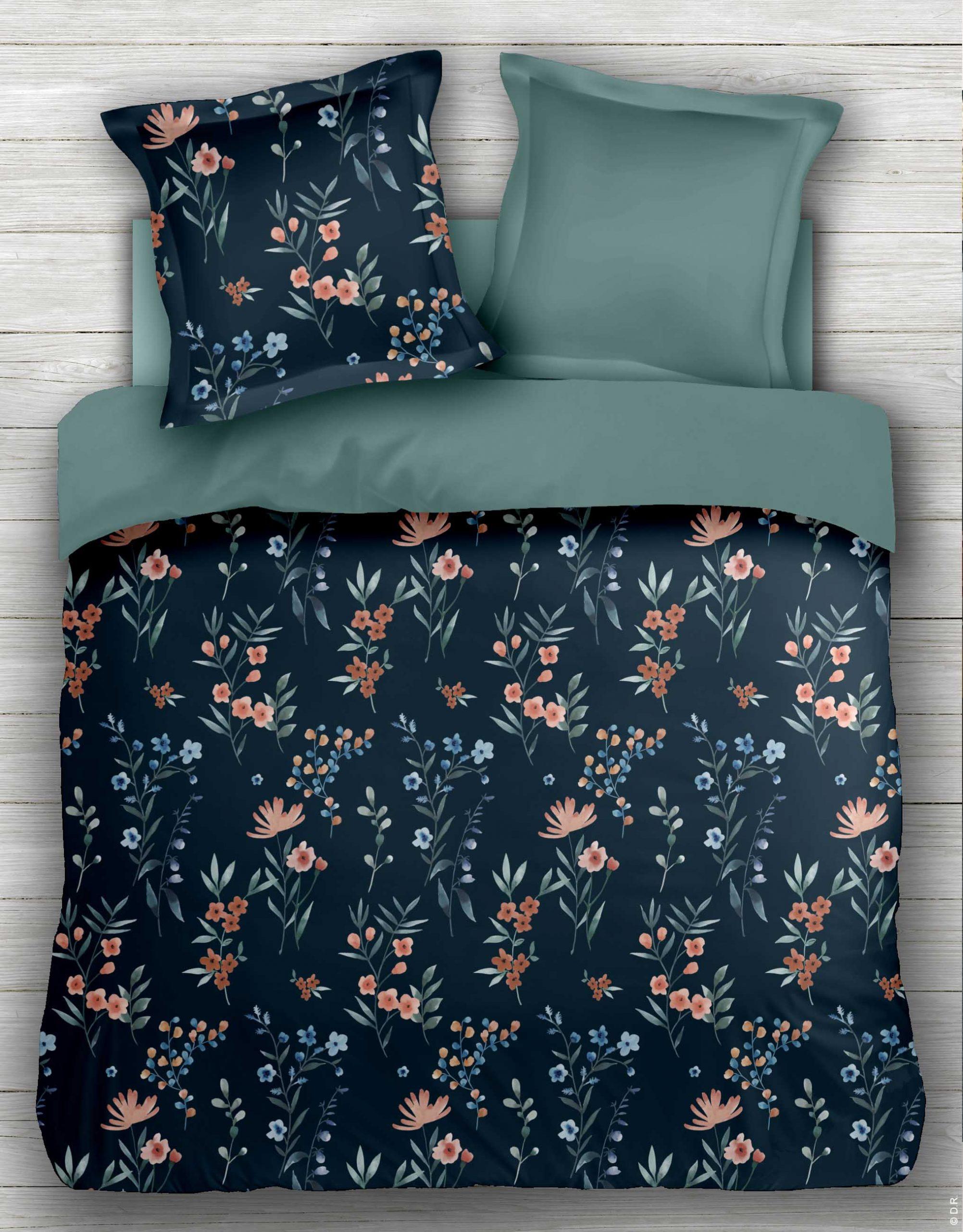 Couettes.fr : votre référence en linge de lit moderne !